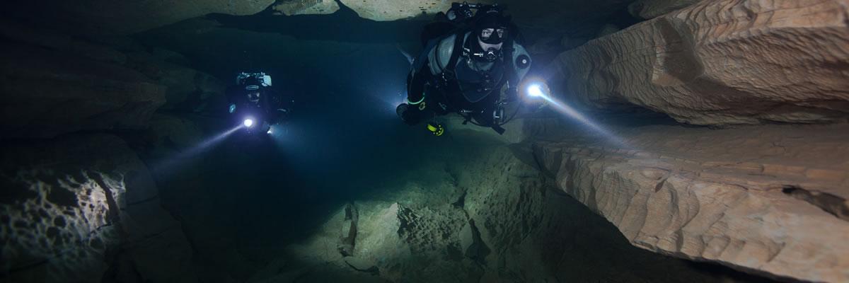 cave-slide