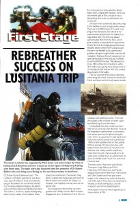 lusitaniaccr