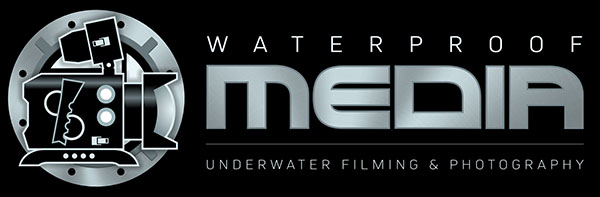 Rich Stevenson and Waterproof Media for underwater filming