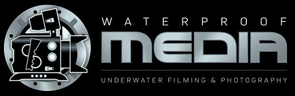 Rich Stevenson and Waterproof Media for underwater filming